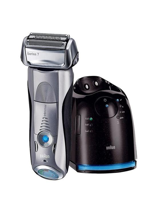 braun series 7 790cc foil shaver very co uk rh very co uk braun series 7 owners manual english braun series 7 user manual