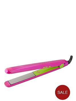 lee-stafford-ubuntu-oils-digital-hair-straightener