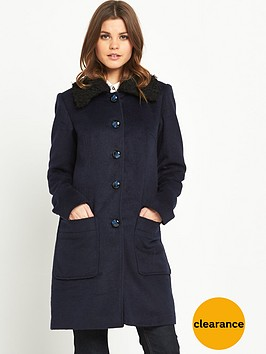 south-borg-collar-peacoatnbsp