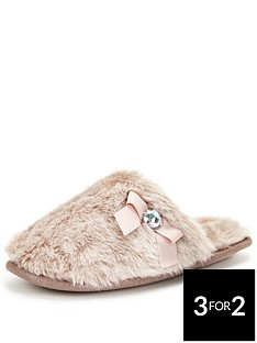 sorbet-petunia-luxury-faux-fur-mule-with-jewel-trim