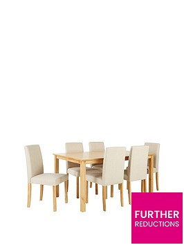 primonbspdining-table-nbsp6-fabric-chairs