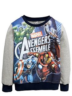 marvel-boys-avengers-sweater