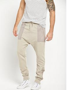 river-island-river-island-mesh-pocket-sweatpants