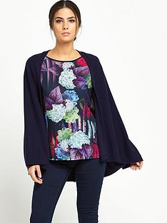 ted-baker-ted-baker-cape-detailed-cardigan