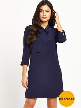 ted-baker-pussy-bow-tunic-dress