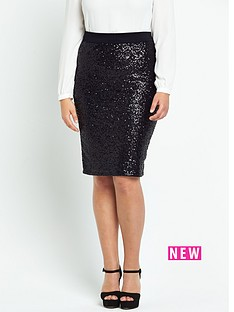 so-fabulous-sequin-front-skirt