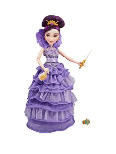disney-descendants-coronation-mal