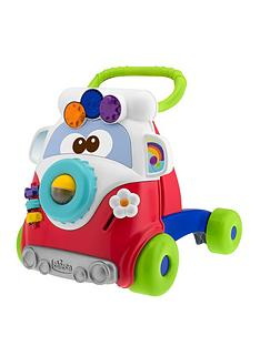 Chicco Happy Hippie Baby Walker