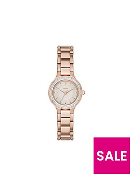 dkny-chambers-crystal-set-rose-tone-stainless-steel-ladies-watch