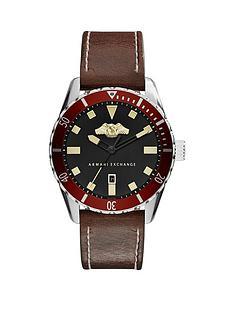 armani-exchange-armani-exchange-black-dial-and-dark-brown-leather-strap-mens-watch