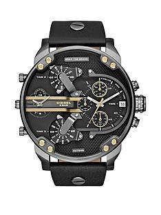 diesel-diesel-mr-daddy-black-multi-dial-with-black-leather-strap-mens-watch