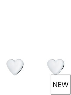 ted-baker-heart-stud-earrings-silver