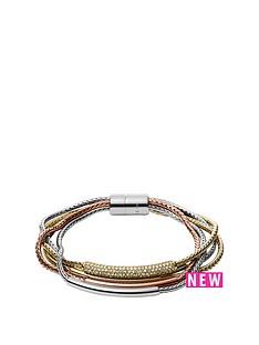fossil-fossil-three-row-multi-coloured-bracelet