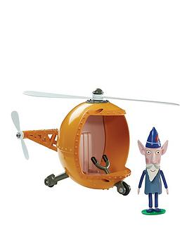 ben-hollys-little-kingdom-ben-amp-holly-wise-old-elf039s-helicopter-wi