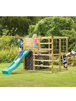 plum-climbing-cube-wooden-play-centre