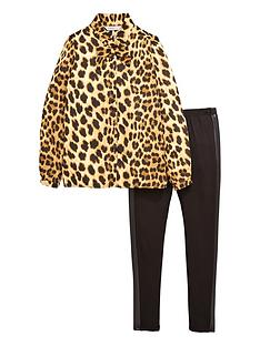 freespirit-pussy-bow-blouse-and-legging-set