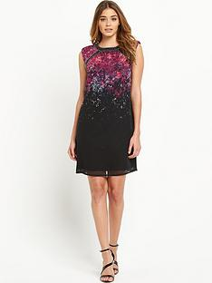 little-mistress-little-mistress-bright-printed-shift-dress