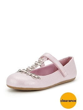 ladybird-younger-girls-harlow-t-bar-ballerina-shoes