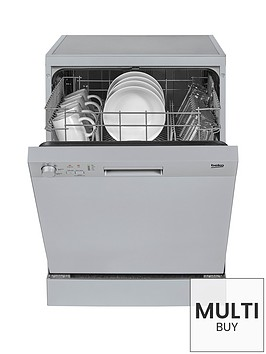 beko-dfc04210s-12-place-dishwasher-silver