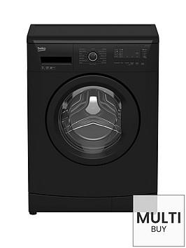 beko-wmb71233b-ecosmart-7kg-load-1200-spin-slim-washing-machine-black