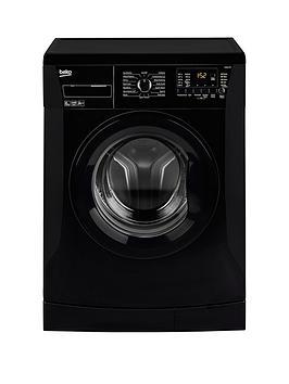 beko-wmb61432b-6kg-load-1400-spin-washing-machine-black
