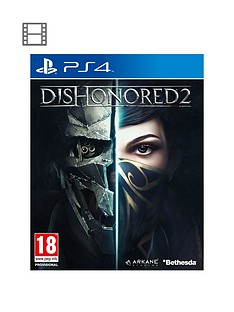 playstation-4-dishonored-2