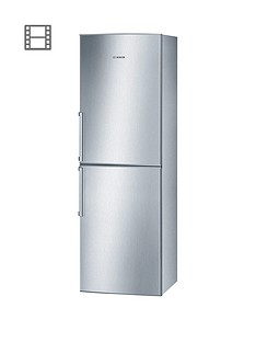 bosch-kgn34vl20g-60cmnbspfrost-free-fridge-freezer-stainless-steel