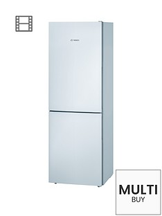 bosch-serie-4-kgv33xw30g-60cm-fridge-freezer-white
