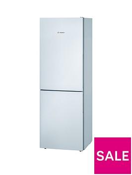 bosch-serie-4-kgv33xw30g-60cm-fridge-freezer-whitenbsp