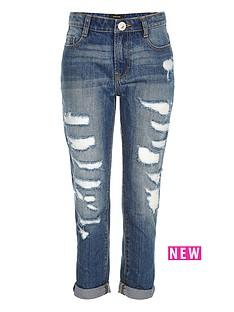 river-island-girls-ripped-boyfriend-jeans