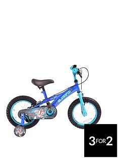 silverfox-robot-ranger-14innbspboys-bike