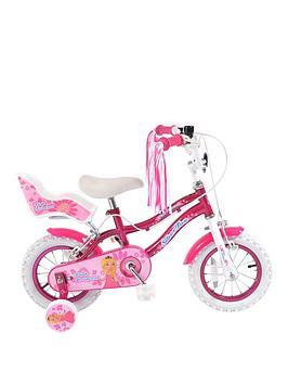 silverfox-princess-girls-bike-8-inch-frame-pink