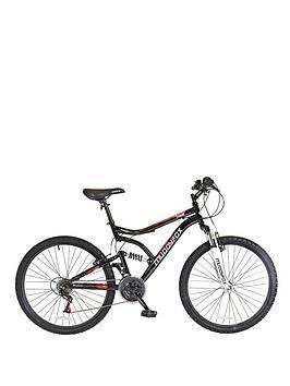 muddyfox-26-inch-chaos-mens-dual-suspension-mountain-bike