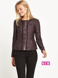 warehouse-frayed-tweed-jacket