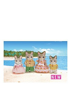 sylvanian-families-sylvanian-families-striped-cat-family