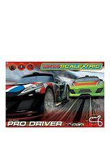 Micro Pro Driver