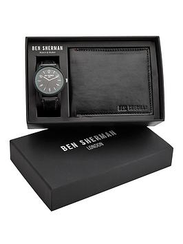 ben-sherman-ben-sherman-black-leather-strap-watch-wallet-and-card-holder-gift-set