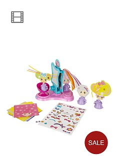 cool-create-snips-salon-glitter-glam-playset-and-crimping-set-duo-pack