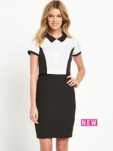 v-by-very-collared-2-in-1-dress