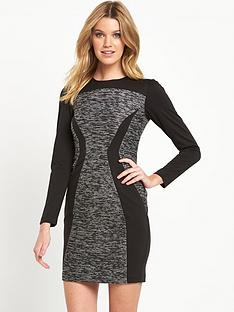 v-by-very-tweed-panelled-pencil-dress