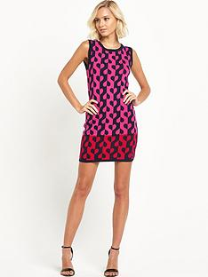 juicy-couture-opposites-attract-heart-jacquard-dress