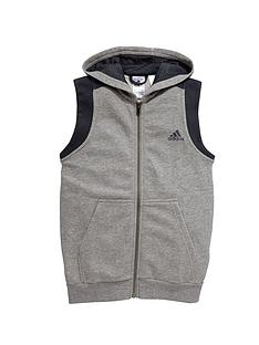 adidas-adidas-youth-boys-sleeveless-hoody