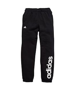 adidas-adidas-youth-boys-linear-logo-pant