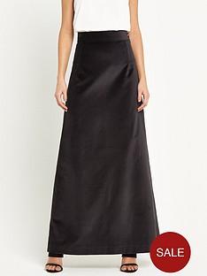 ppq-cream-label-a-line-skirt-floor-length-black