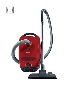 miele-miele-classic-c1-junior-powerline-bagged-cylinder-vacuum-cleaner