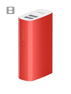 belkin-mixit-up-power-pack-4000-red