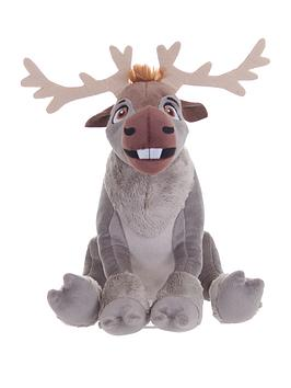 disney-frozen-10inch-sven-plush