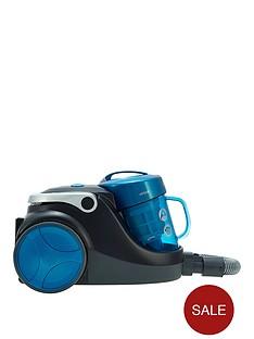 hoover-blaze-pets-sp71-bl04001-bagless-cylinder-vacuum-cleaner-blueblack