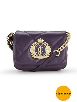 juicy-couture-couture-noveau-mini-quilted-shoulder-bag-purple