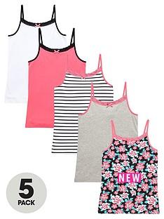 freespirit-girls-lace-trim-vests-2-pack